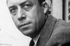 Où vivait lephilosophe Albert Camus ?