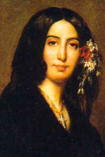 Georges Sand, femme de lettre