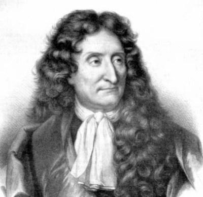 Jean de La Fontaine, ses adresses connues