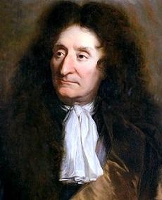 Jean de La Fontaine, un poète français du 17e siècle
