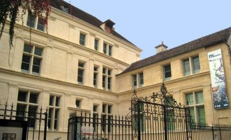 Le musée Jean de La Fontaine
