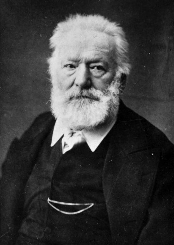Victor Hugo : un poète Français du 19e siècle