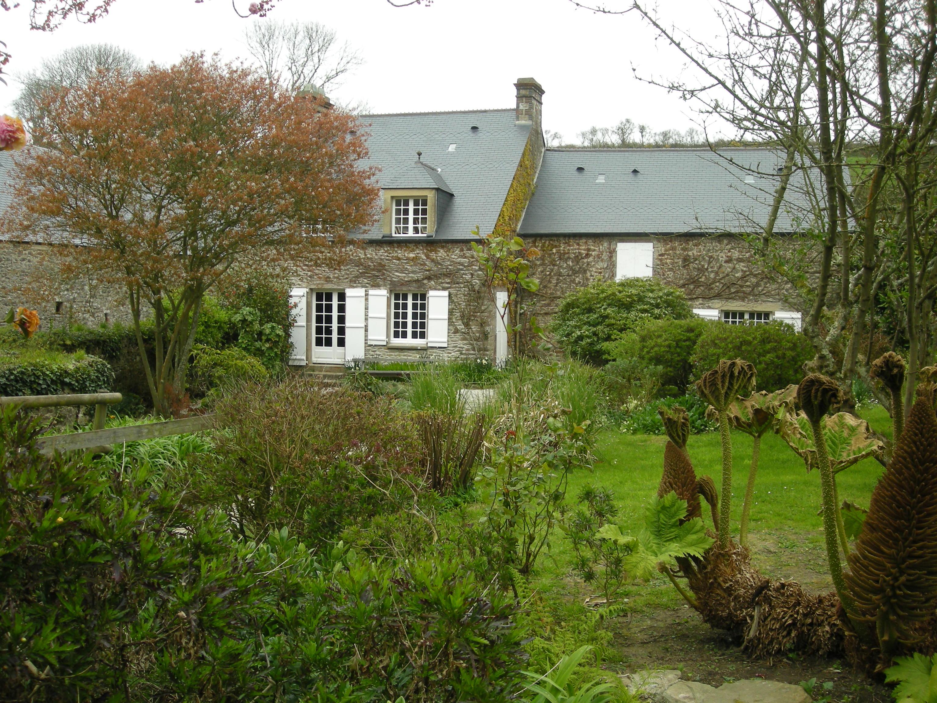 Maison de Jacques Prevert