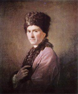 la vie de Jean-Jacques Rousseau